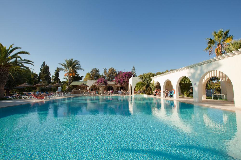 Alhambra Beach Golf & Spa Port El Kantaoui