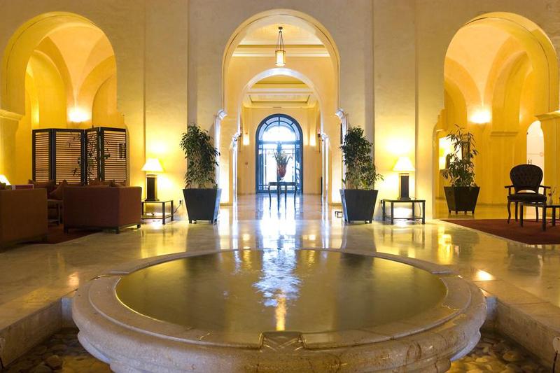 Alhambra Thalasso Hotel