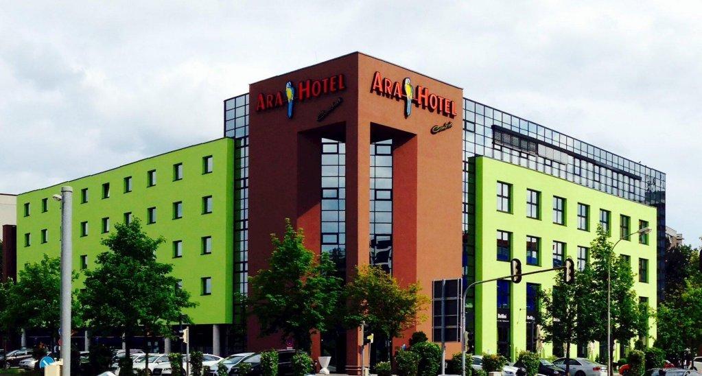 ARA-HOTEL CONFORT