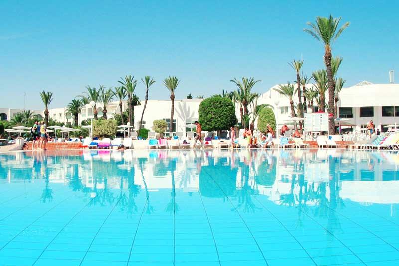 El Mouradi Club Selima