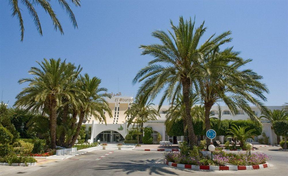 El Mouradi Port El Kantaoui