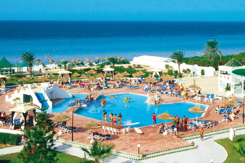 Helya Beach And Spa Monastir