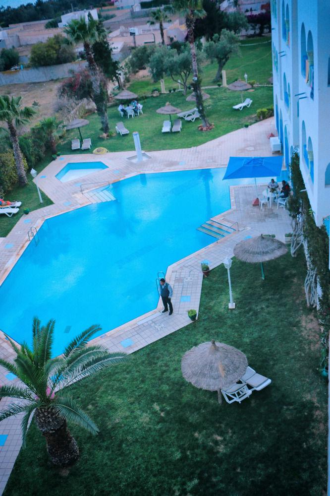 Hôtel Le Khalife