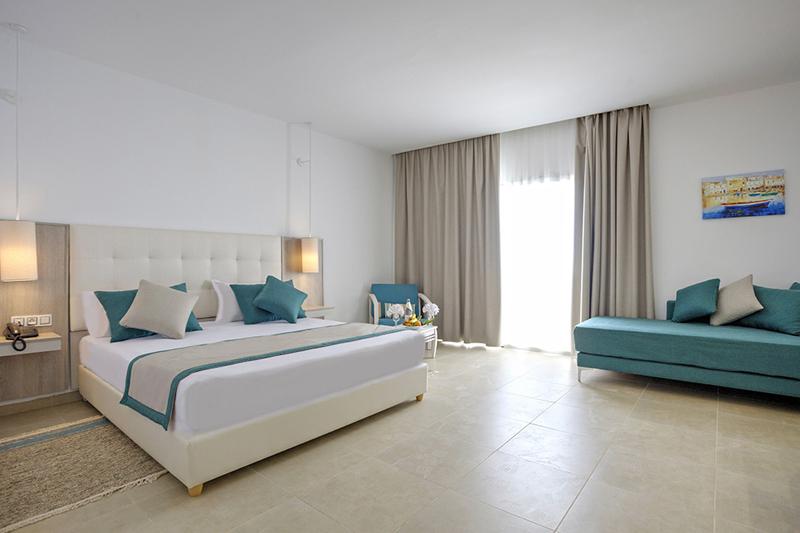 Hôtel Nour