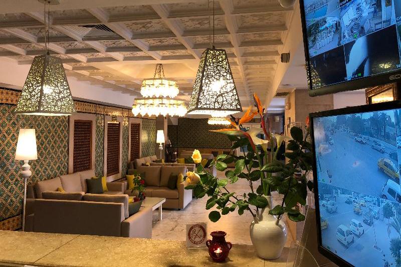 Hotel Residence Hammamet