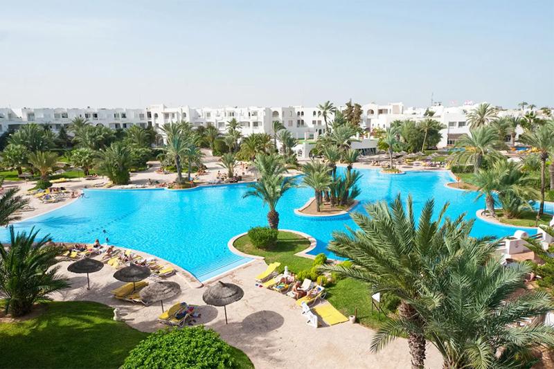 Vincci Djerba Resort Hôtel